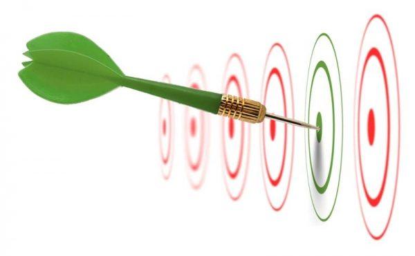 تیم طراحی ایده,استراتژی هدف