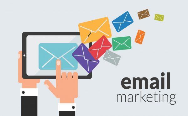 تیم طراحی ایده,ایمیل مارکتینگ